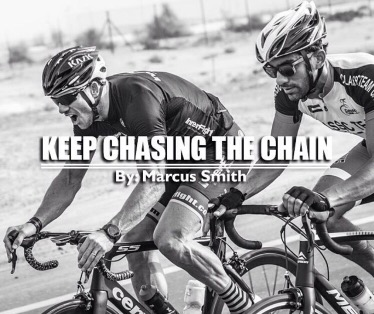 Keep Chasing The Chain
