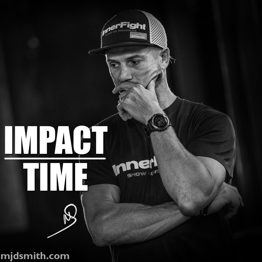 Impact over time