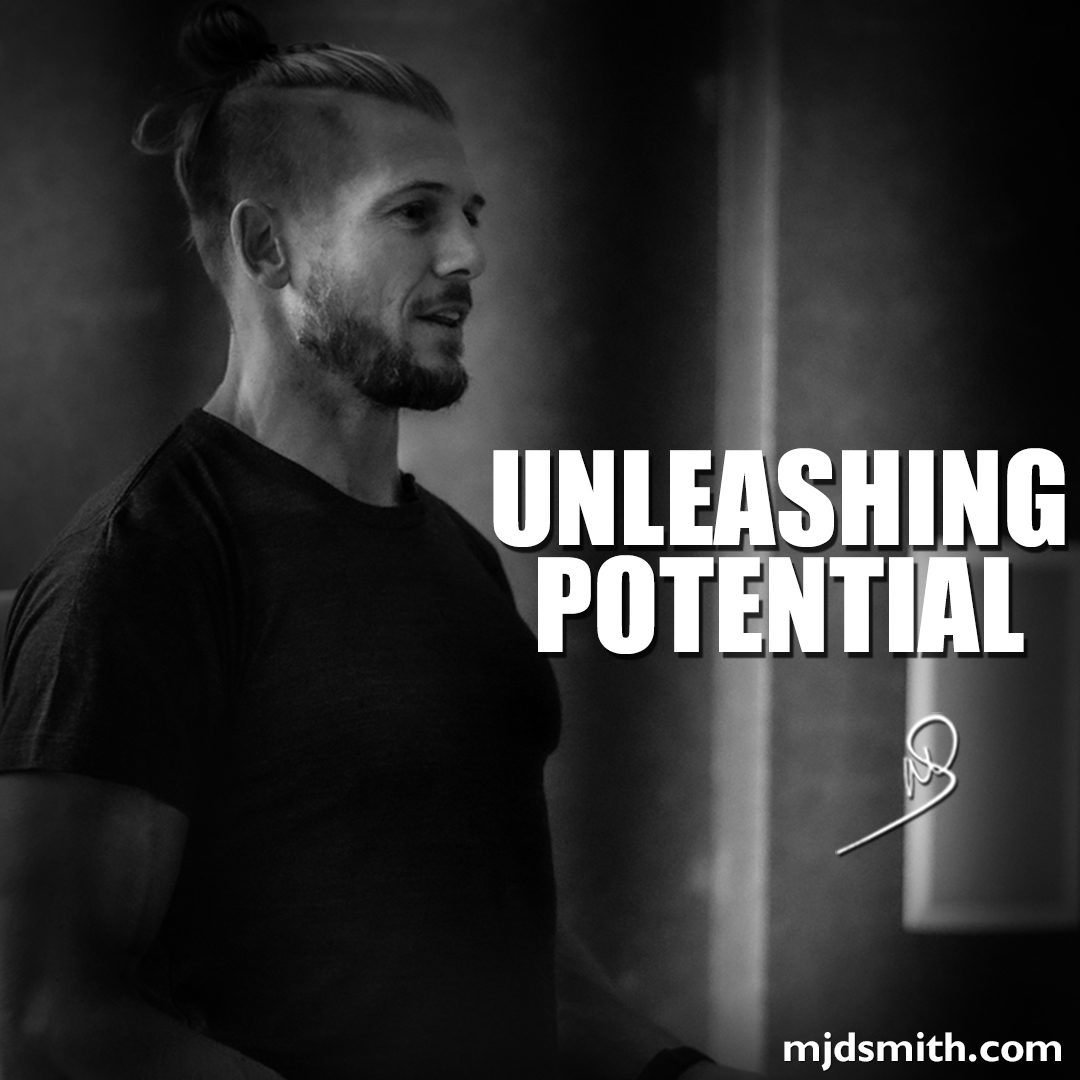 Unleashing potential