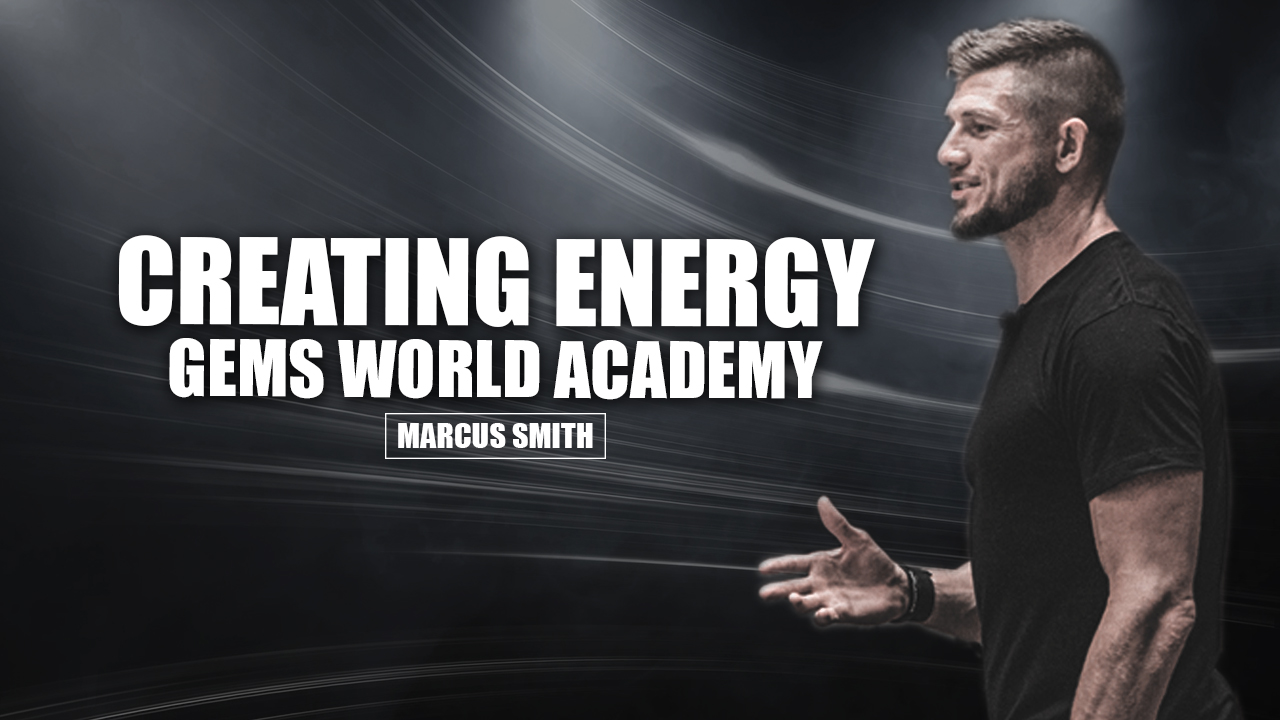 Creating Energy | GEMS World Academy