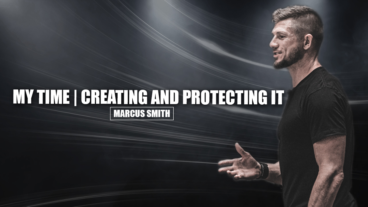 My Time | Creating and Protecting it