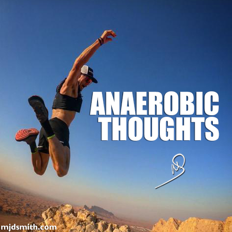 Anaerobic Thoughts